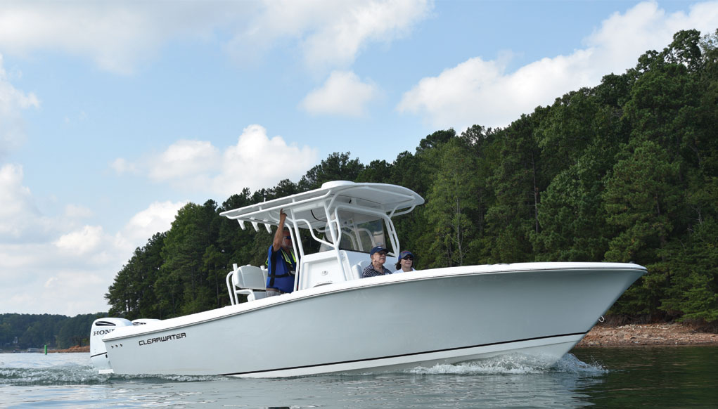2017 1 Boat Buyers Guide ClearWaters