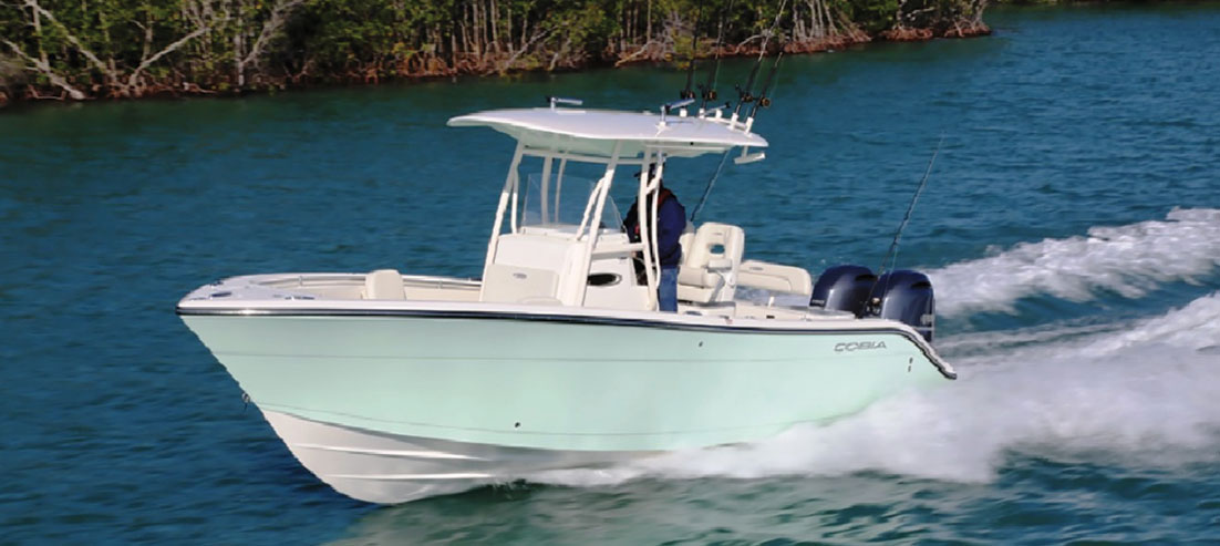2017 1 Boat Buyers Guide Cobias