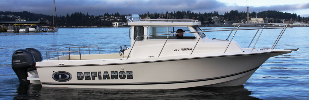 2017 1 Boat Buyers Guide Defiances