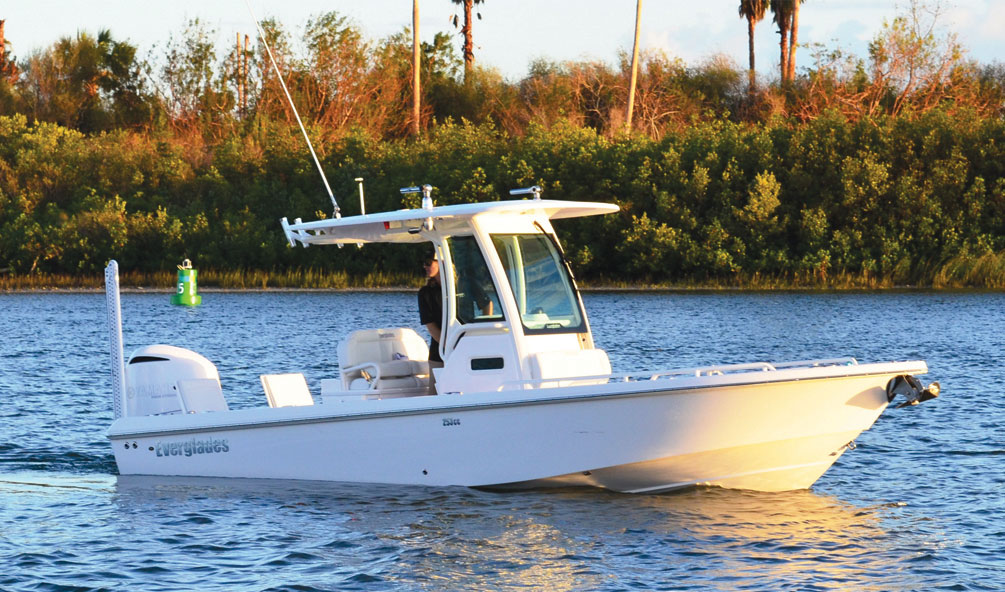 2017 1 Boat Buyers Guide Evergladess