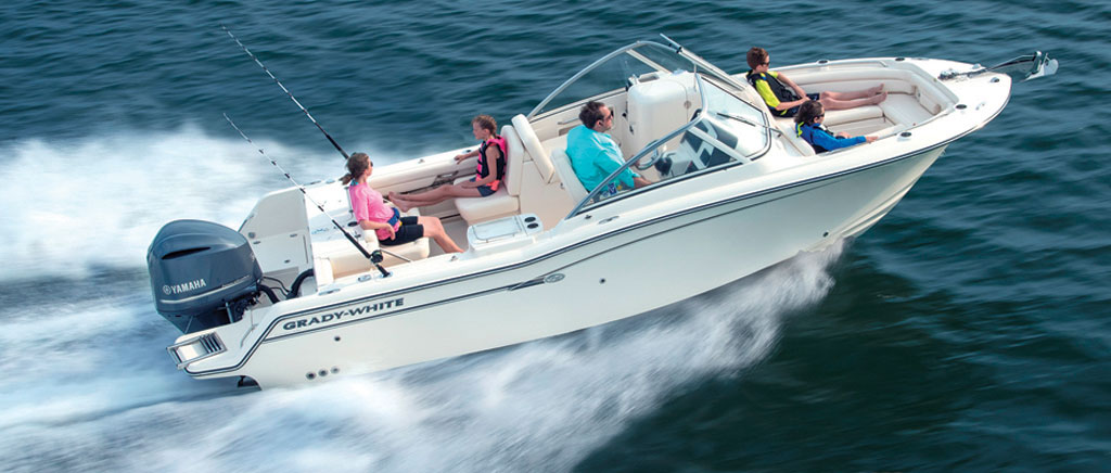 2017 1 Boat Buyers Guide GW235Runnings