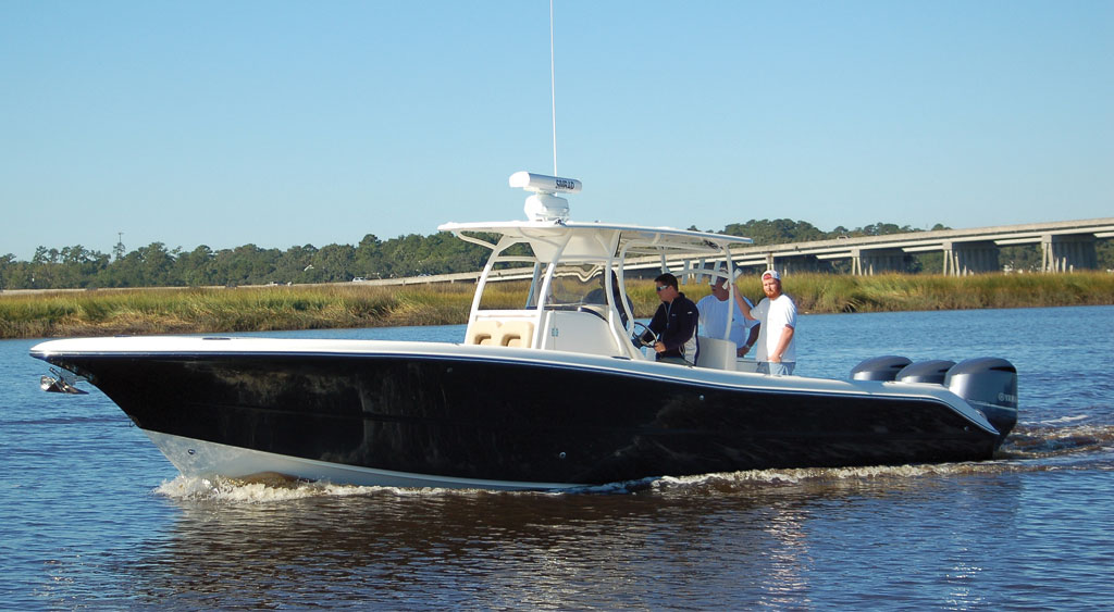 2017 1 Boat Buyers Guide KeyWests