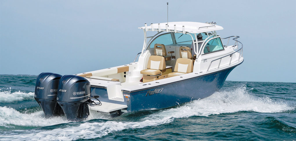 2017 1 Boat Buyers Guide Parkers