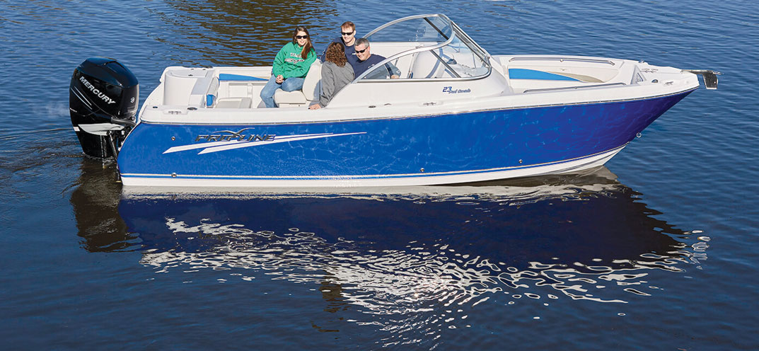 2017 1 Boat Buyers Guide Pro Lines