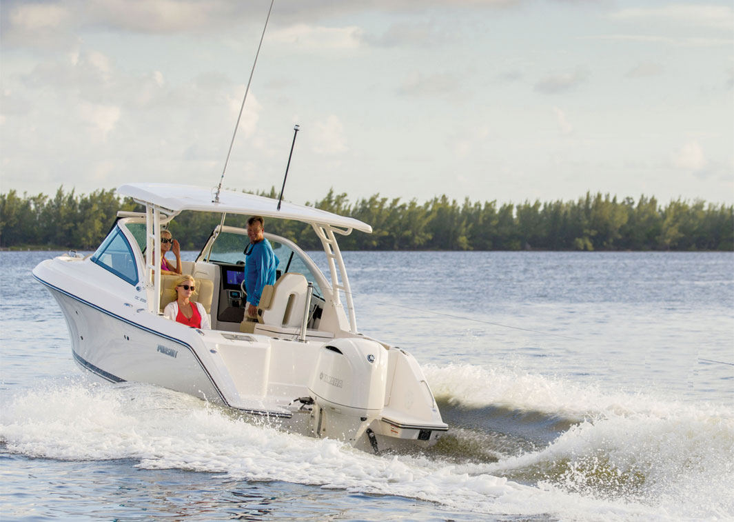 2017 1 Boat Buyers Guide Pursuits