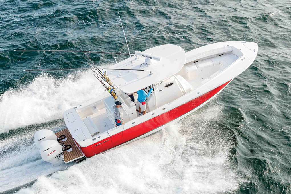 2017 1 Boat Buyers Guide Regulatorss