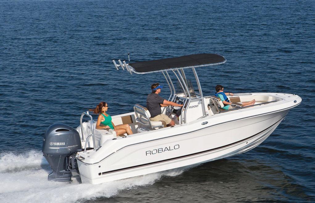 2017 1 Boat Buyers Guide Roboloss