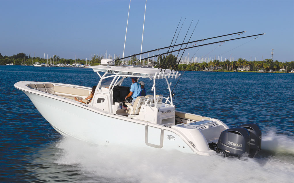 2017 1 Boat Buyers Guide SeaFoxs