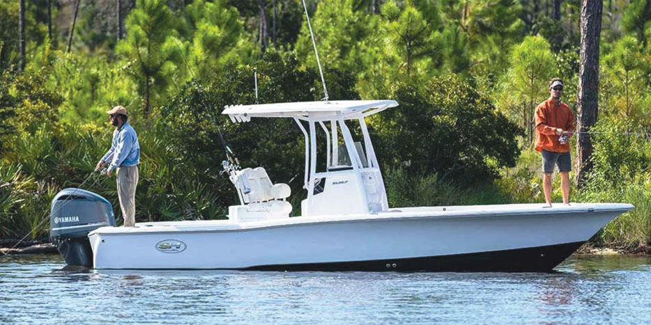 2017 1 Boat Buyers Guide SeaHuntss