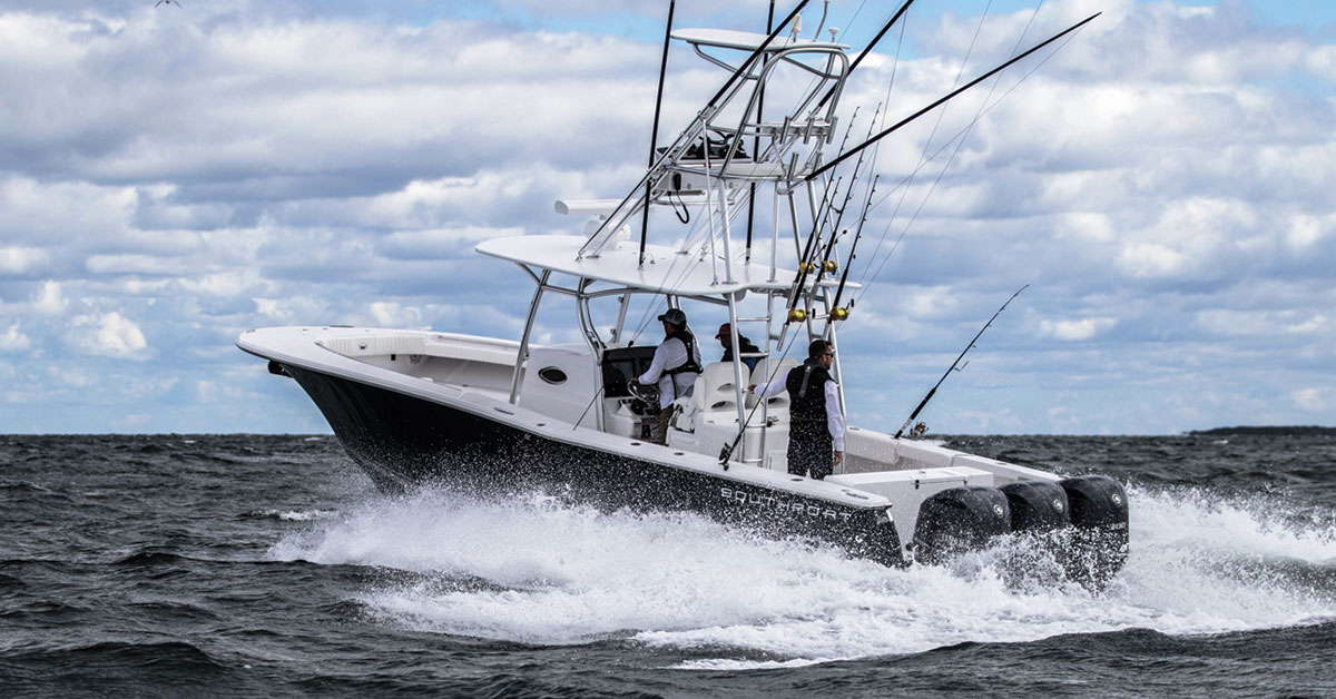 2017 1 Boat Buyers Guide Southports