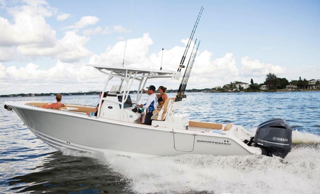 2017 1 Boat Buyers Guide Sportsmans