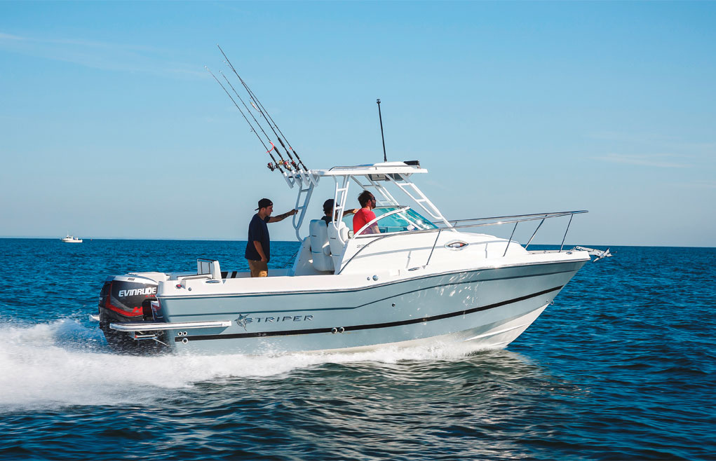 2017 1 Boat Buyers Guide Stripers