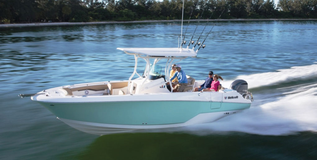2017 1 Boat Buyers Guide Wellcrafts