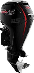 2017 1 Outboard Motor Buyers Guide Mercury 115 Pro XS Four Stroke