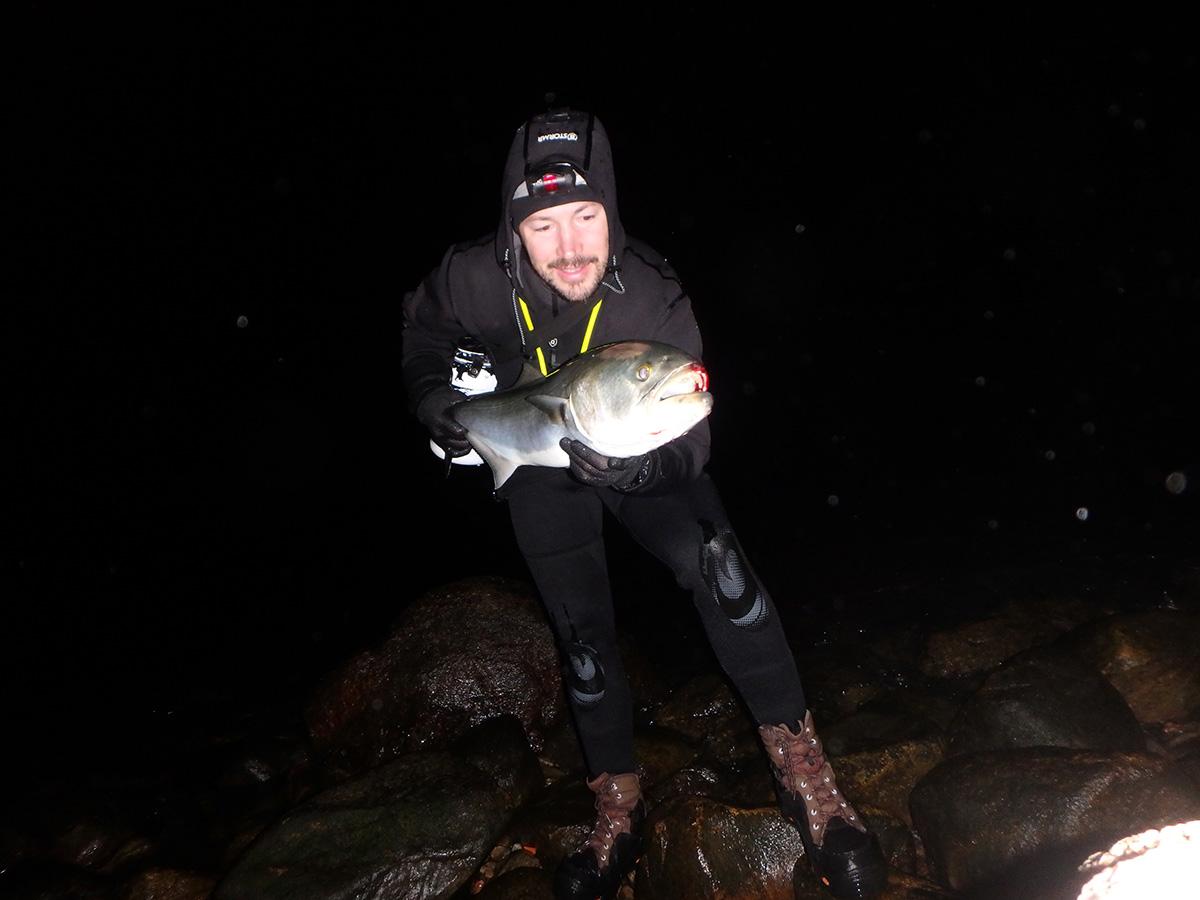 2017 10 Big Bad Bluefish Catch