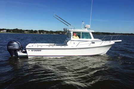 2017 10 Boat Review