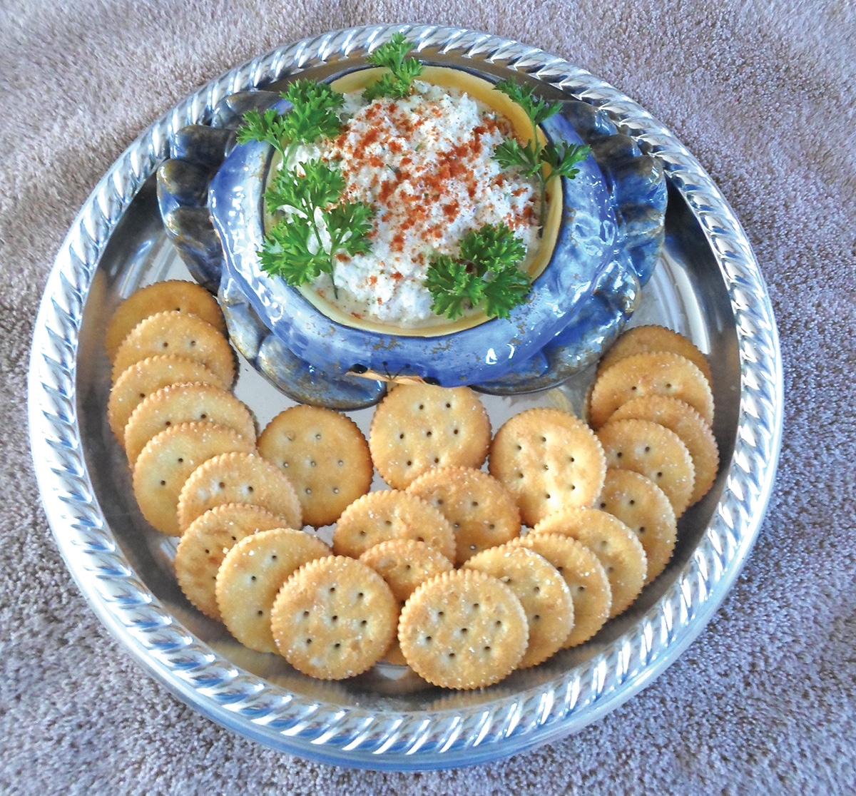 2017 12 Holiday Recipes Hutchstriper Dip