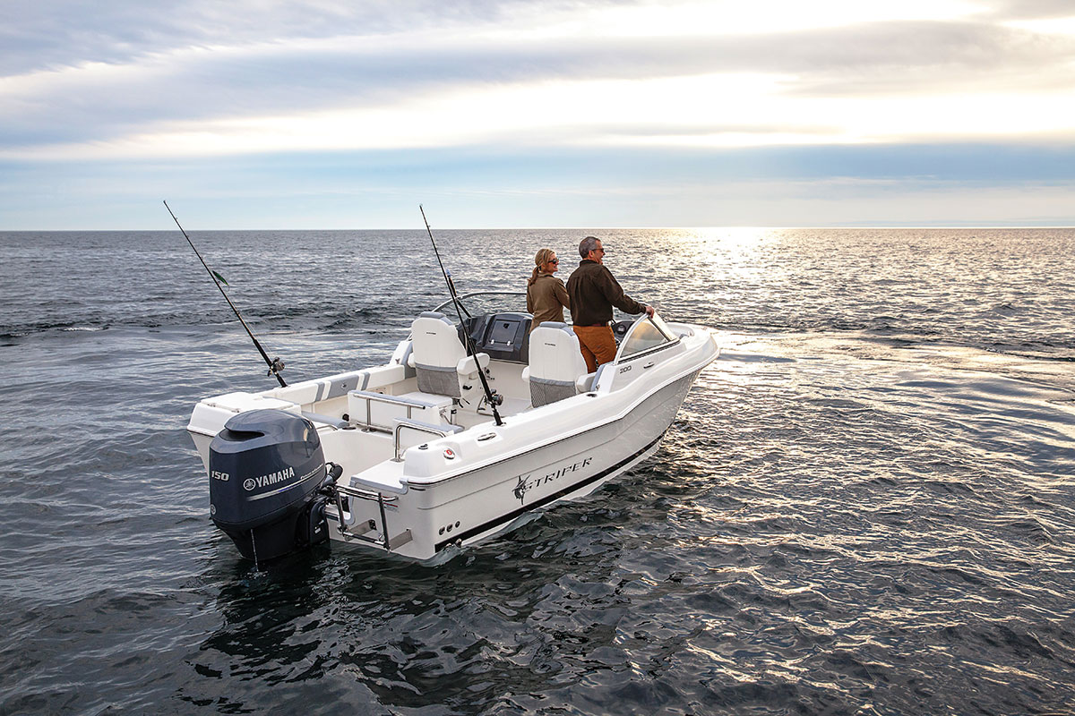 2017 3 Guide Buying First Boat