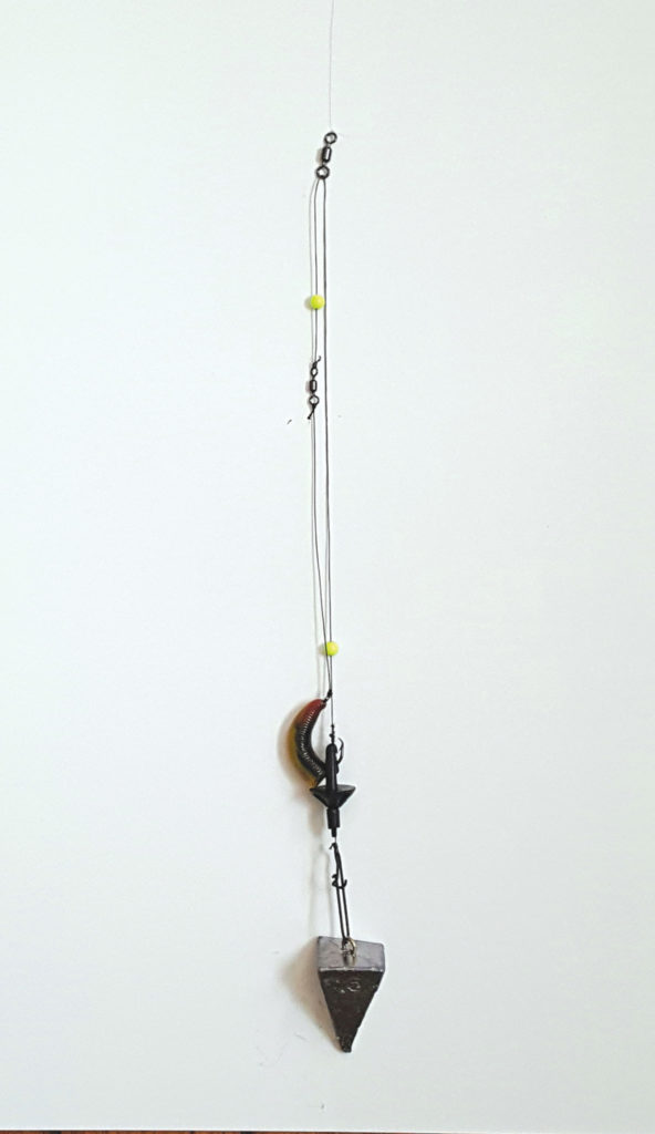 aiting Beyond Bar Pulley Rig Clipped