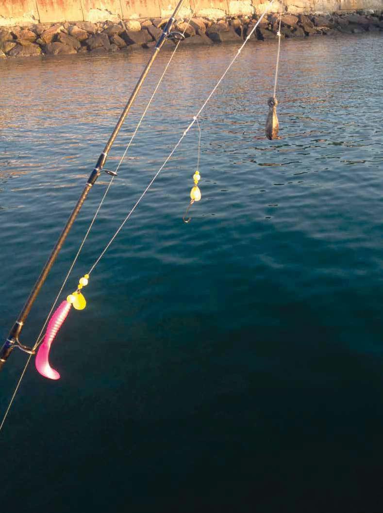 2017 4 Becoming Better Boat Fishermen