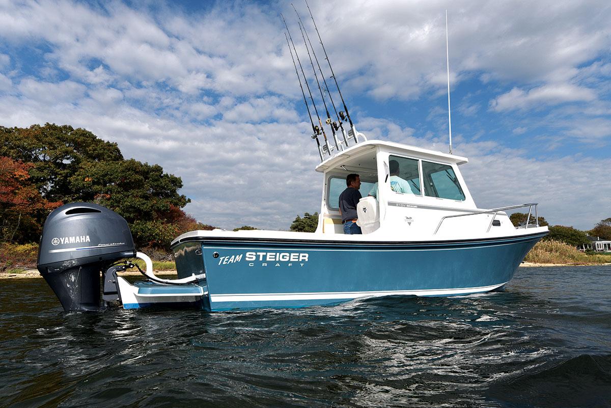 Dream Boat Challenge