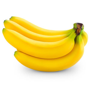 2017 5 Bananas