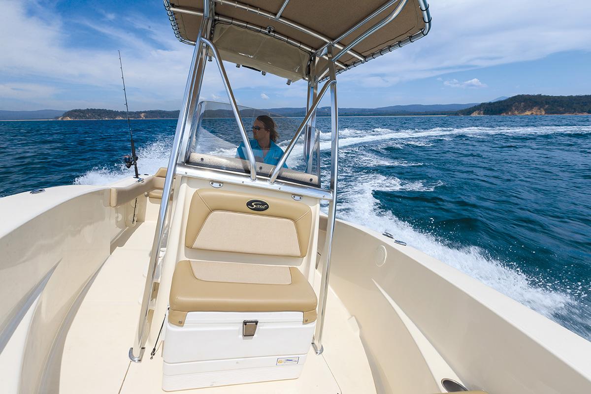 2017 5 Northeast Inshore Boats Open Layout