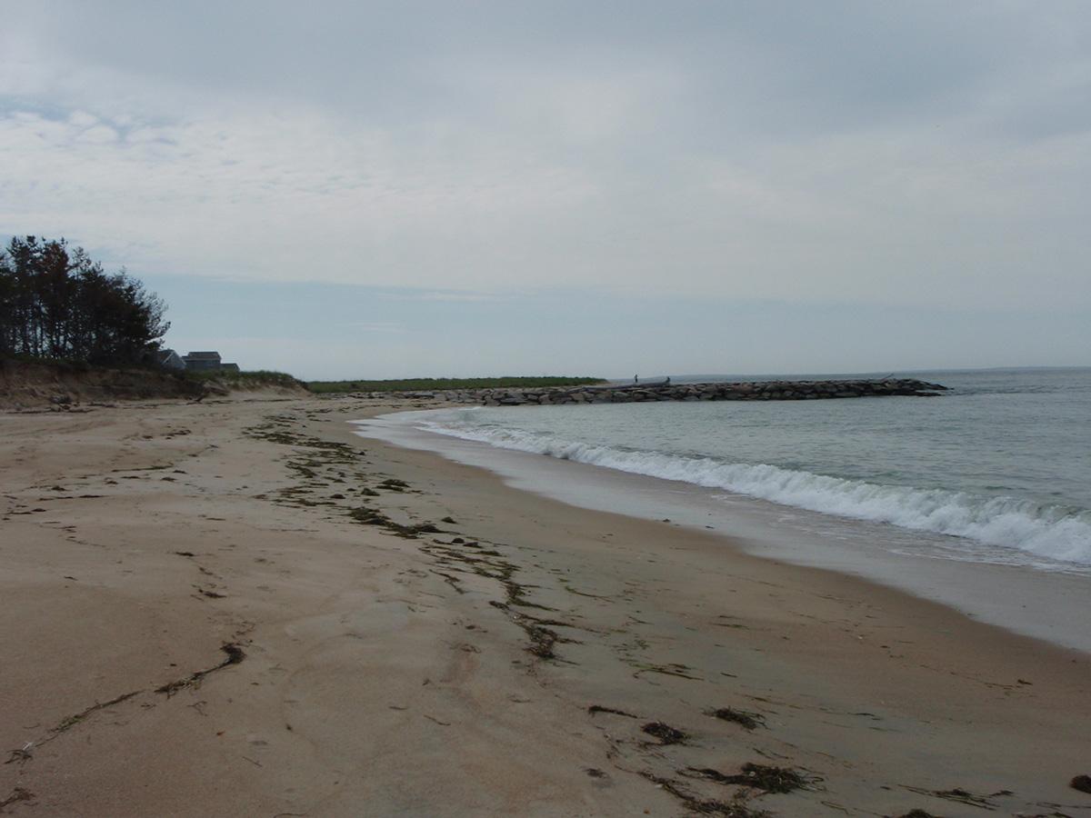 2017 5 Working The Open Beach 3