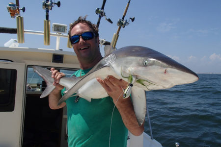 2017 6 Inshore Coastal Sharking Main