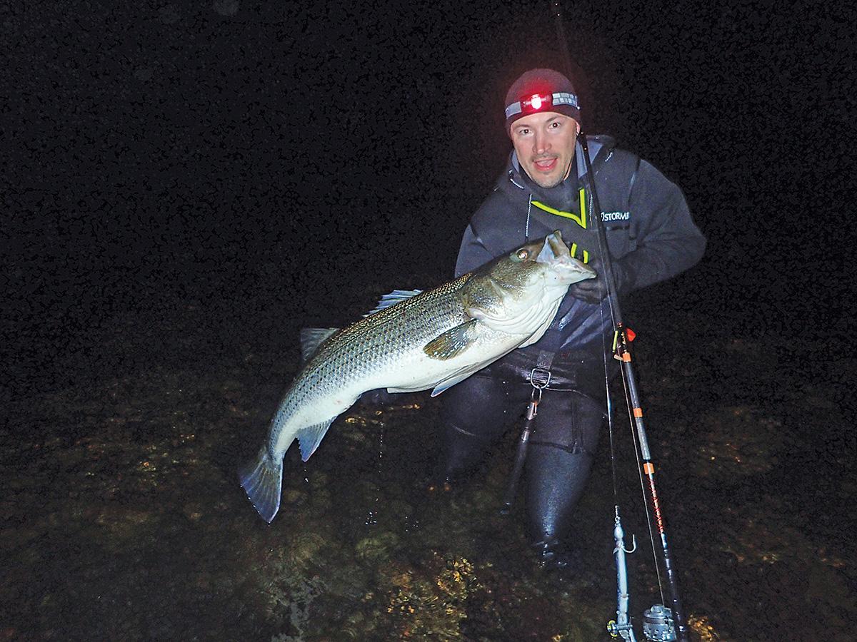 2017 6 Ocd Fishing Striped Bass