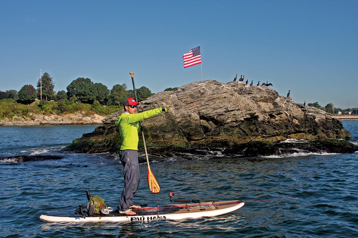 2017 7 Stand Up Paddle Board Fishing Main