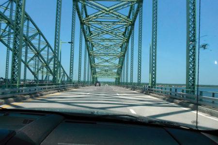 2017 9 Captree Bridge Curse