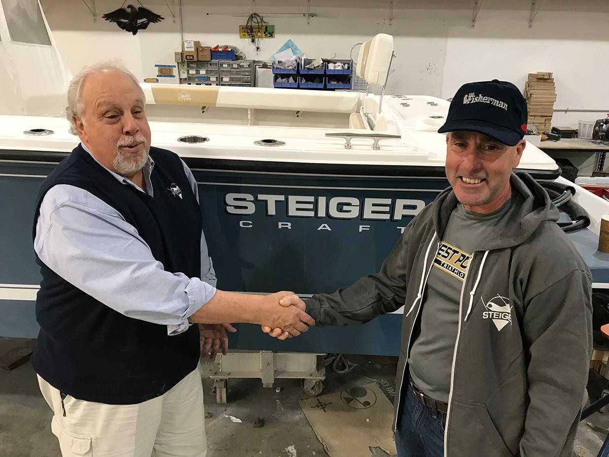 2018 1 Announcing 2017 Dream Boat Winner Image1