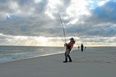 2018 2 Ny Surf Fishing Contest Report