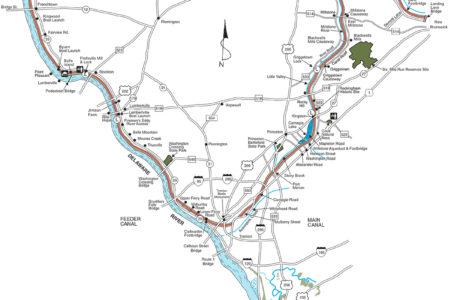 2018 3 Delaware Raritan Canal