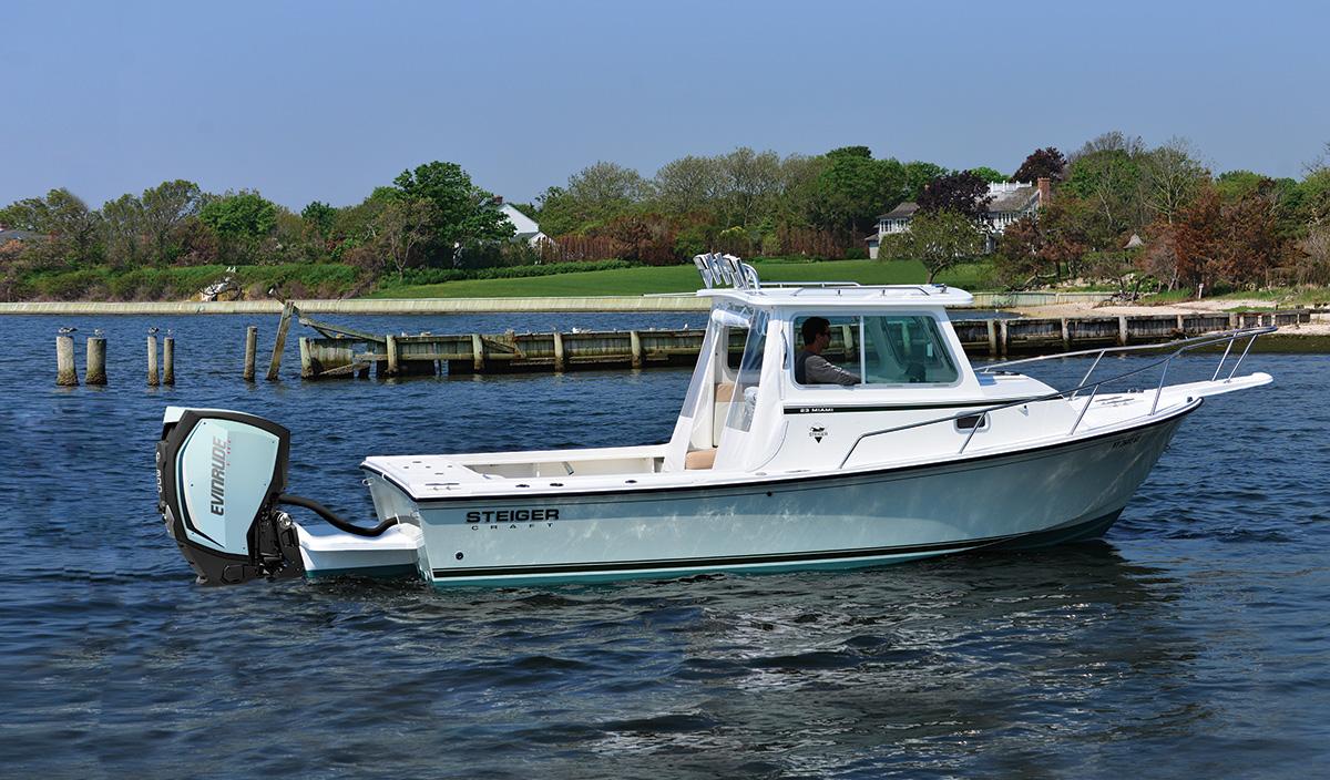 2018 4 Dream Boat