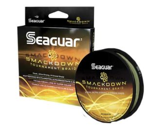 2017 12 Holiday Gift Guide Seaguar Smackdown Line