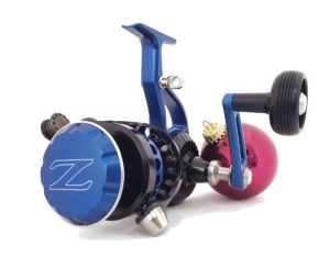 2017 12 Holiday Gift Guide ZeeBaaS ZX2 Series Spin Reels