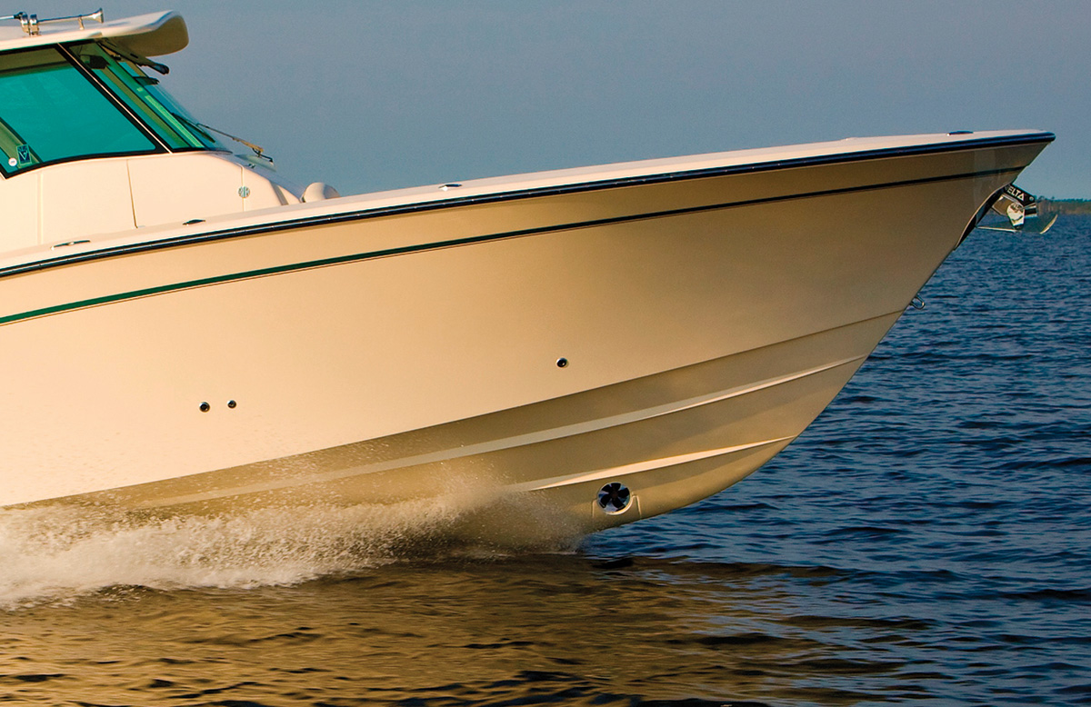 2017 9 Adding Functional Luxury To Your Boat Bow Thruster