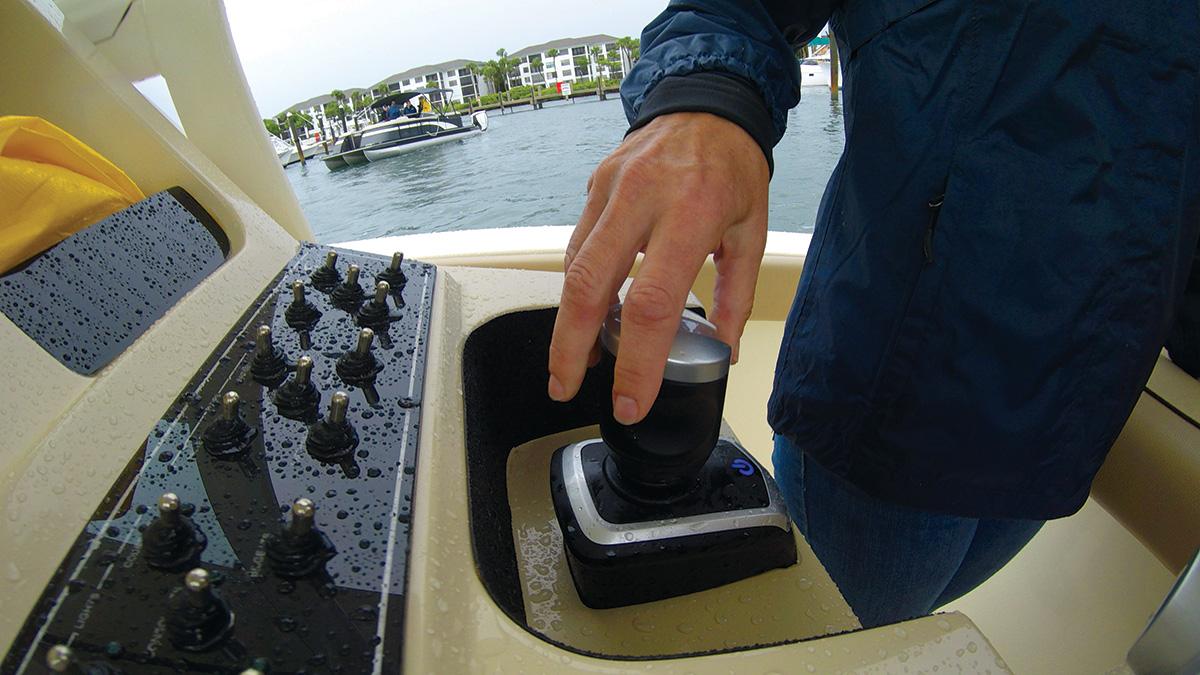 2017 9 Adding Functional Luxury To Your Boat Joy Stick