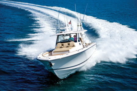 2017 9 Adding Functional Luxury To Your Boat PB S408 MG 0186