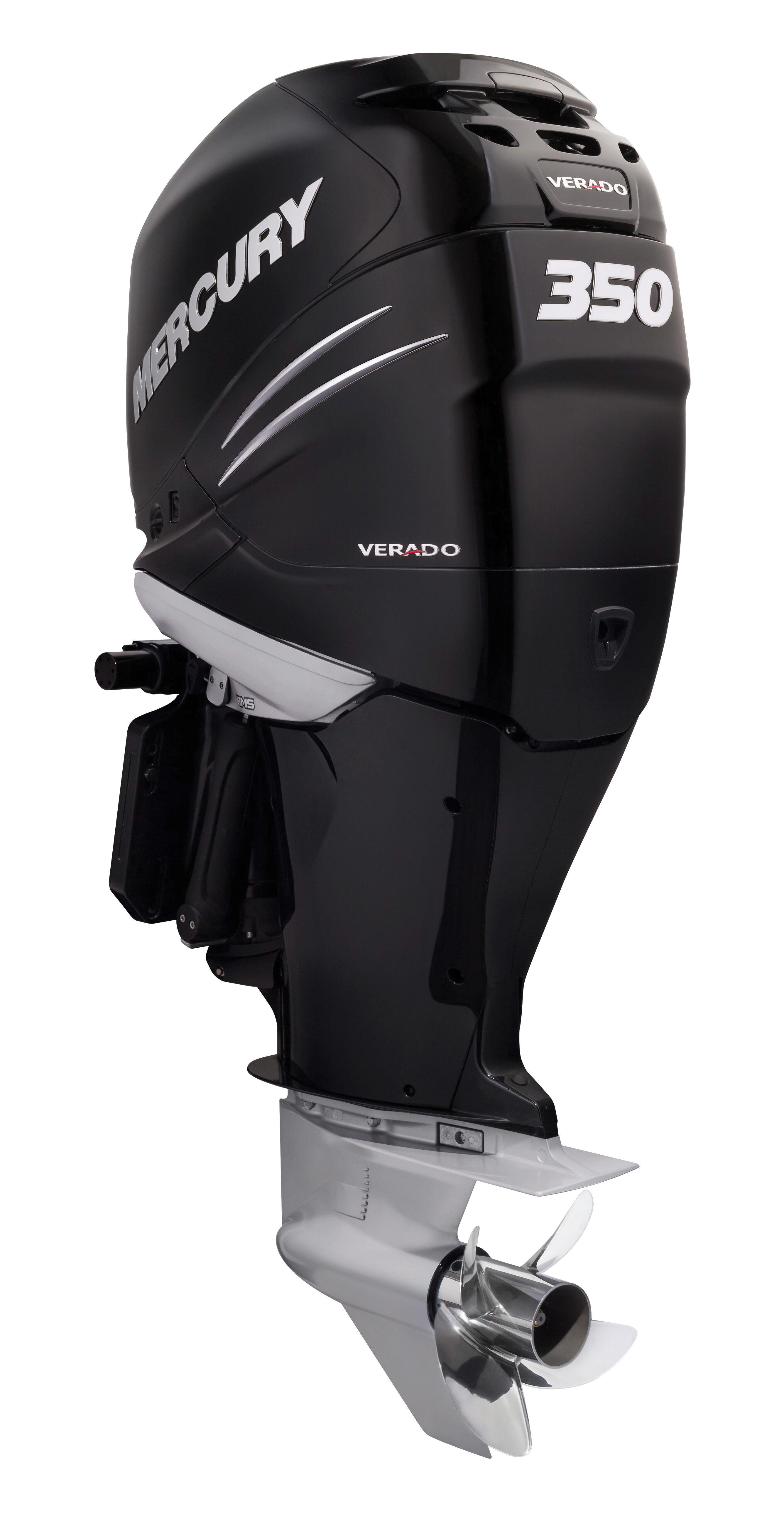 2018 1 Buyers Guide Merc 350HP Verado Black Preview