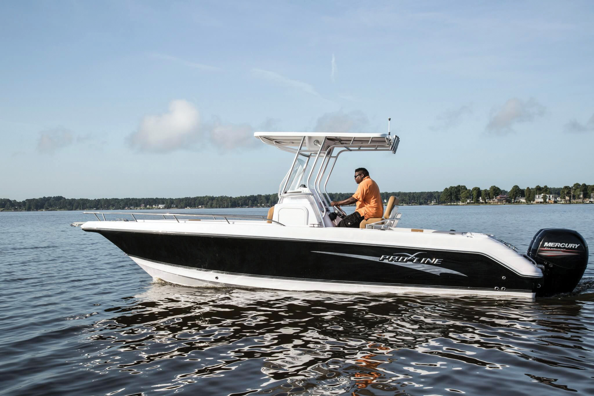 2018 1 Buyers Guide Pro Line 26 Super Sport