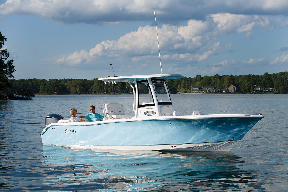 2018 1 Buyers Guide Sea Hunt