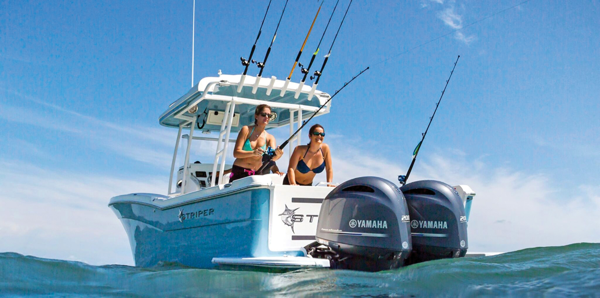 2018 1 Buyers Guide Striper 270cc Preview