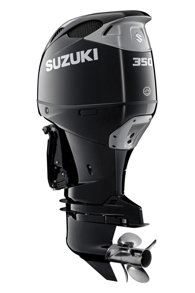 2018 1 Buyers Guide Suzuki DF350A Studio Shot Preview