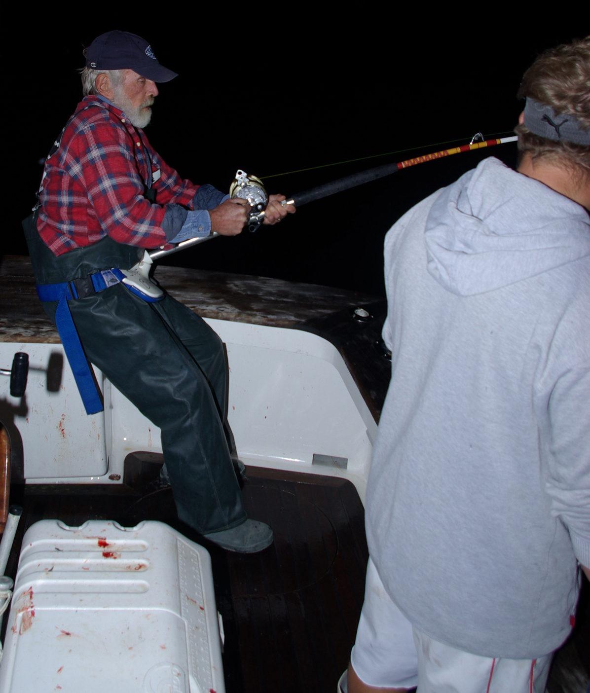 2018 10 On The Chunk Fishing