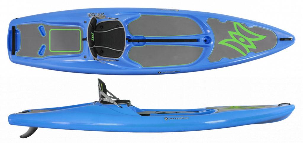 2018 5 Fishing Kayak Buyers Guide Perception Hilife