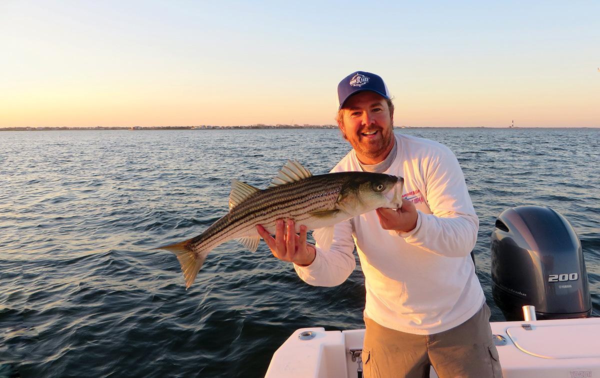 2018 5 Grand Slam Fishing Catch 3