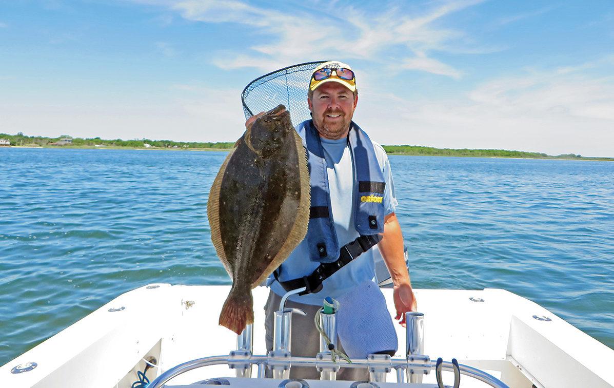 2018 5 Grand Slam Fishing Catch
